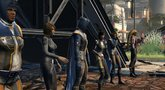 Star Wars: The Old Republic Rise of the Hutt Cartel first look trailer
