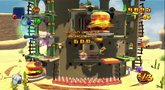 BurgerTime HD 'Launch' Trailer