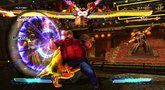 Street Fighter X Tekken 'New York Comic-con 2011 gameplay' Trailer