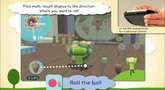 Touch My Katamari 'November gameplay' Trailer