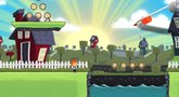 Max and the Magic Marker 'Wii gameplay' Trailer