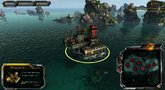 Oil Rush 'Find Submarine gamelay' Trailer