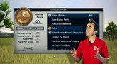 Tiger Woods PGA Tour 13: The Masters country clubs developer diary
