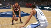 NBA Live 14 5 on 5 gameplay trailer