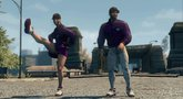 Saints Row: The Third 'Memories part 3' Trailer