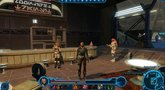 Star Wars: The Old Republic update 1.3 trailer