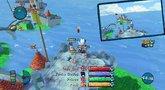 Worms Ultimate Mayhem multiplayer elements trailer