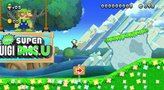 New Super Luigi Bros. U E3 2013 trailer