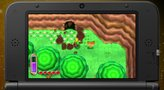 The Legend of Zelda: A Link Between Worlds E3 2013 trailer