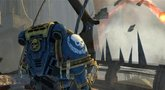 Warhammer 40,000: Space Marine first developer video diary