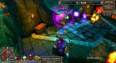 Dungeon Defenders 'Overview developer diary' Trailer