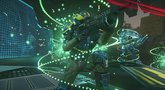 Planetside 2 Tech Plant Hvar Combat trailer
