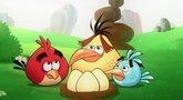 Angry Birds Rio 'Cinematic' Trailer