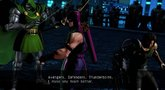 Ultimate Marvel vs. Capcom 3 'Firebrand vs. Hawkeye' Trailer