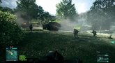 Battlefield 3 'Operation Metro rush mode' Trailer
