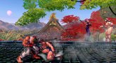 Street Fighter X Tekken 'E3 2011 gameplay part 2' Trailer