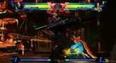Ultimate Marvel vs. Capcom 3 'Dr. Strange vs. Nemesis round 2' Trailer