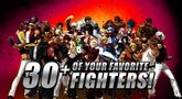 The King of Fighters XIII 'Full' Trailer
