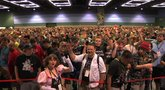 Firefall 'PAX Prime 2011 audience reaction' Trailer