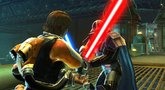 Star Wars: The Old Republic free-to-play preview trailer