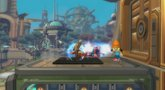 PlayStation All-Stars Battle Royale Parappa character trailer