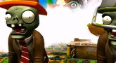 Zen Pinball 2 Plants vs. Zombies table trailer