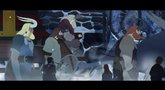 The Banner Saga: Factions beta gameplay trailer