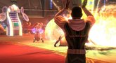 Star Wars: The Old Republic Insider July 2013 developer diary