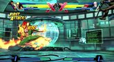 Ultimate Marvel vs. Capcom 3 'Iron Fist fights' Trailer