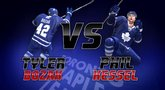 NHL 13 cover vote Toronto Maple Leafs trailer