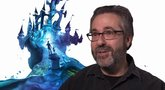 Epic Mickey 2: The Power of Two behind the scenes trailer