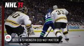 NHL 12 'Net battles' Trailer