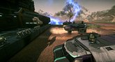 Planetside 2 Azure Twilight trailer