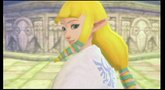The Legend of Zelda: Skyward Sword 'Opening cinematic' Trailer