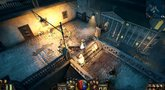 The Incredible Adventures of Van Helsing Rooftop Mayhem gameplay trailer