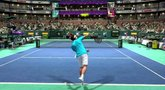 Virtua Tennis 4 'PlayStation 3 features' Trailer