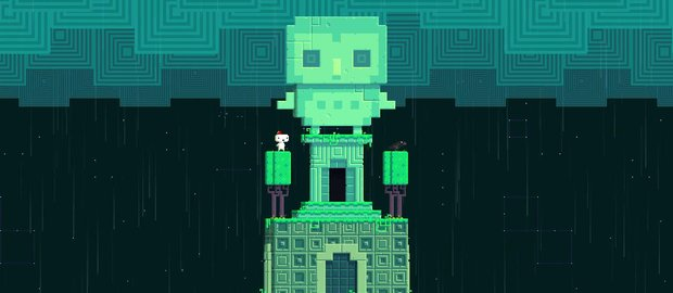 Fez 'Long screenshot 02' Trailer