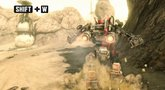 Hawken Basic Training 2 - Combat trailer