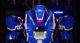 Heavy Gear Assault Unreal Engine 4 announcement trailer
