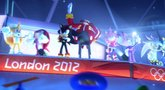 Mario & Sonic at the London 2012 Olympic Games 'Launch' Trailer