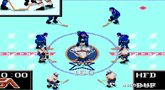 NHL 14 NHL 94 Anniversary Mode gameplay trailer