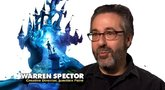 Epic Mickey 2: The Power of Two behind the scenes part 2
