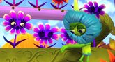 Sesame Street: Once Upon a Monster 'E3 2011 gameplay' Trailer