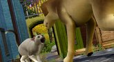 The Sims 3: Pets 'Announcement' Trailer