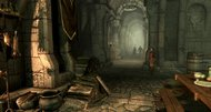 Skyrim's 'Dawnguard' DLC gets first trailer