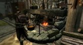 The Elder Scrolls V: Skyrim Hearthfire debut trailer