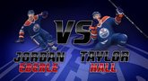 NHL 13 cover vote Edmonton Oilers trailer