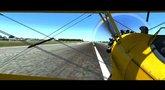 Microsoft Flight webisode 2 trailer