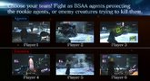 Resident Evil 6 Siege Mode trailer