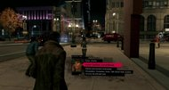 And here's Aisha Tyler in Watch Dogs